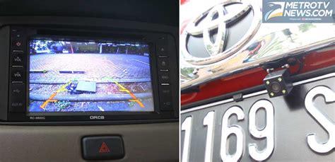 Karpet Mobil Toyota Calya modifikasi ini toyota calya pertama yang dimodifikasi