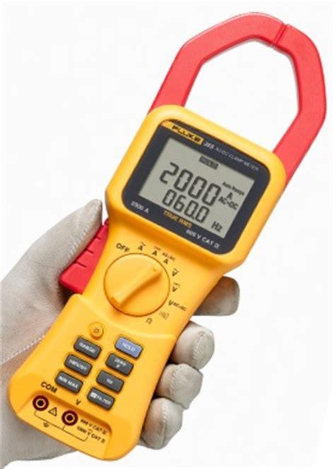 Cl Meters Fluke Fluke 303 Compact Ac Cl Meters cl meters