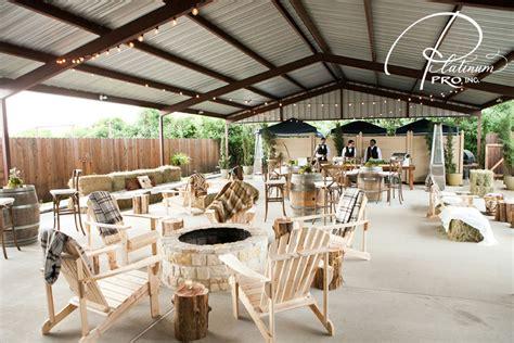 Wedding Venues Houston by Houston Wedding Venues Rustic Barn