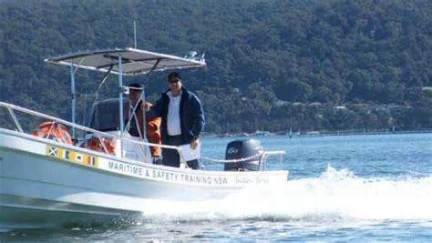 boat licence boat licence nsw