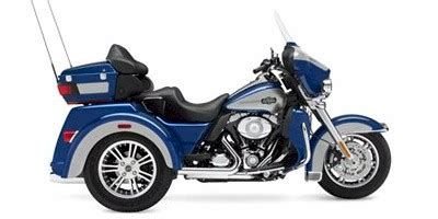 2010 harley davidson flhtcutg triglide ultra classic