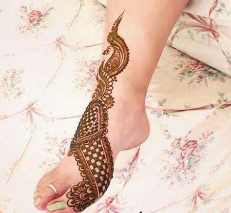 foot mehndi designs 2016 foot mehndi design 2016 shanila s corner