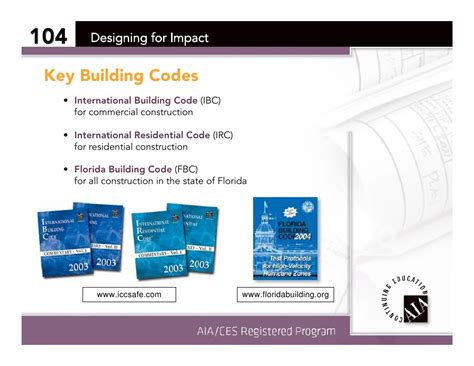 irc section 104 a 2 weather shield aia course
