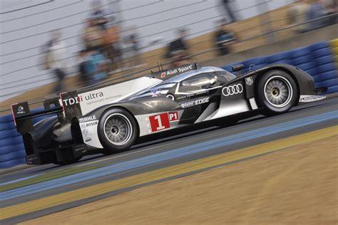 Day Audi by Le Mans Test Day Audi Mit Bestzeit Stephans Raceblog