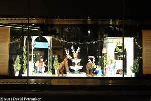 david jones elizabeth street store christmas windows hark