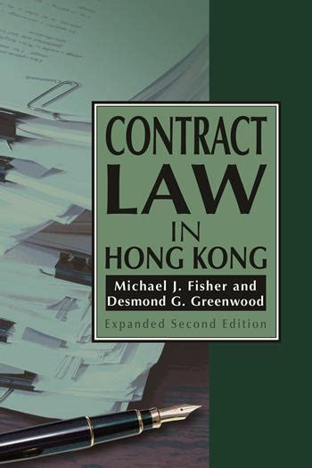 the of contract damages second edition books contract in hong kong an introductory guide