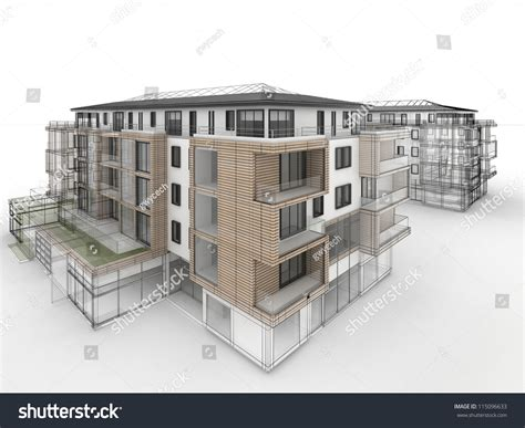 house 3d drawing building contractors kildare dublin house 3d drawing building contractors kildare dublin