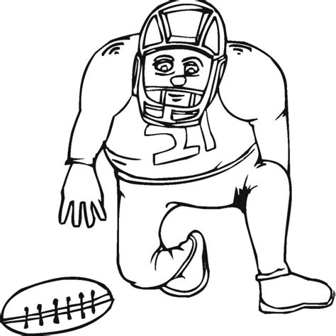 free coloring pages of vikings jersey