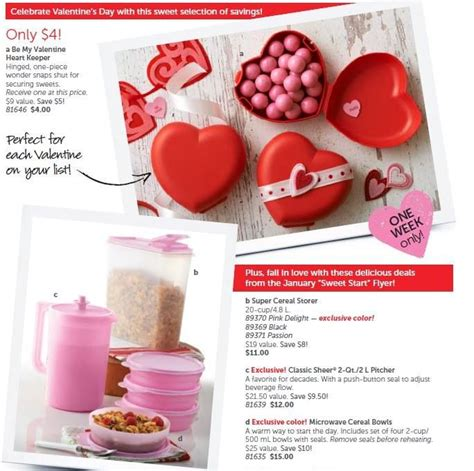 Tupperware Day great s day gifts www my2 tupperware lauralellis tupperware