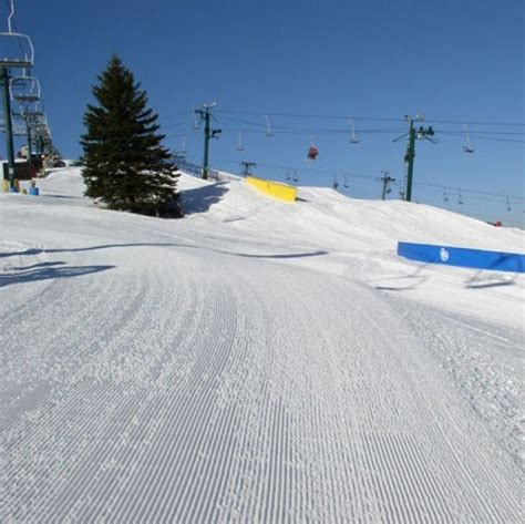 pine knob ski resort ski reviews skiing