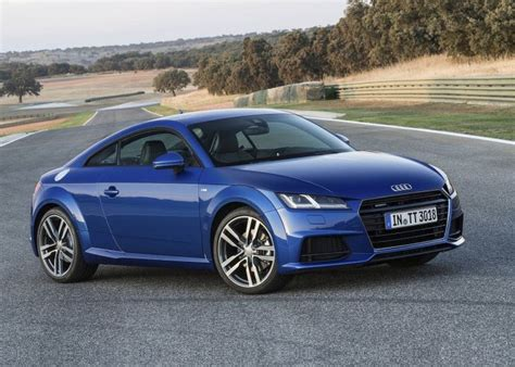 Audi A4rs For Sale by Audi Expands Tt Range In Sa Cars Co Za