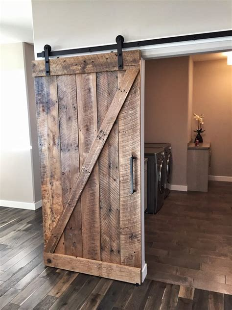 The Sliding Barn Door Guide Everything You Need To Know Barn Door Styles