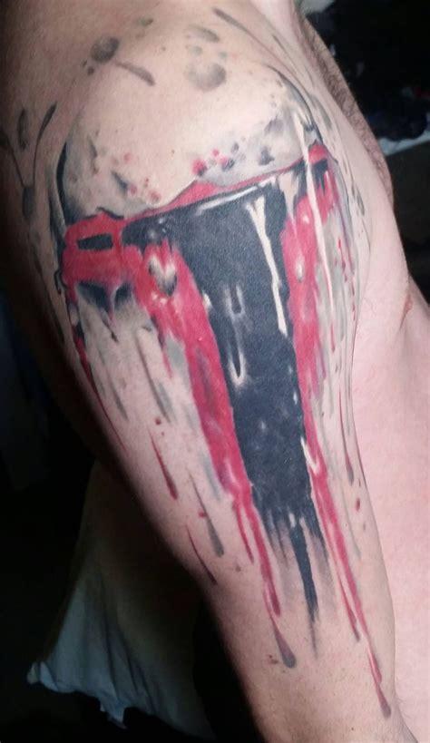 henna tattoos lake of the ozarks bleeding boba fett by lake of the