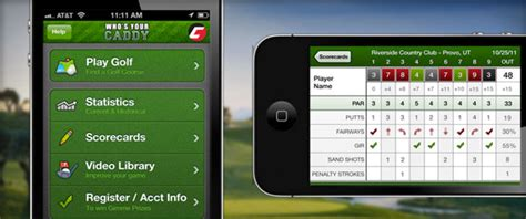 golf apps for android new golf apps releases in 2012 for iphone and android gorilla golf