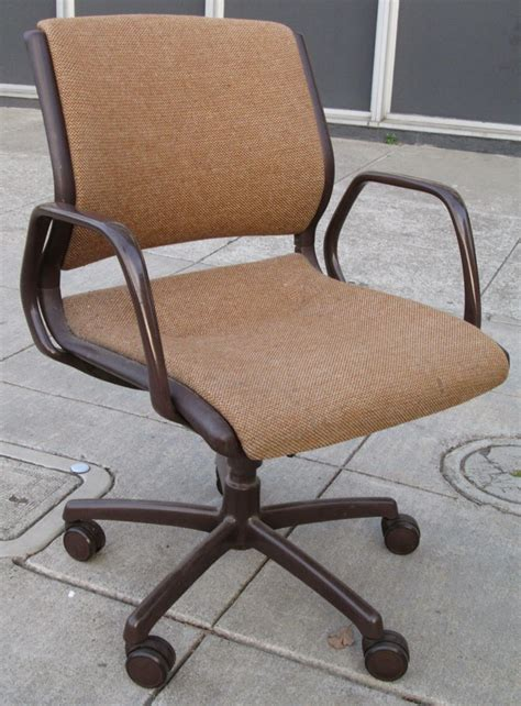 uhuru furniture collectibles sold vintage office chair
