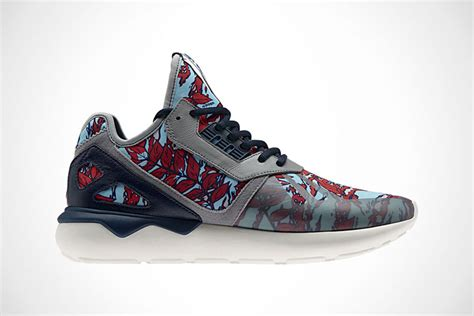 Adidas Tubular Hawaii Camo adidas originals tubular runner quot hawaii camo quot pack