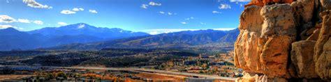 Colorado Springs Search Colorado Springs Wikitravel