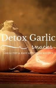 Detox Recipe Garlic And by Dr Oz Garlic Detoxifies Kale Salad Recipe Garlic