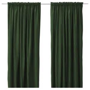 Curtains With Green Ikea Green Curtains Curtains