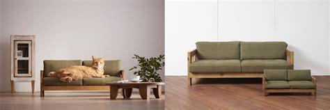 designboom cat furniture mini furniture for cats in japanese makers caign