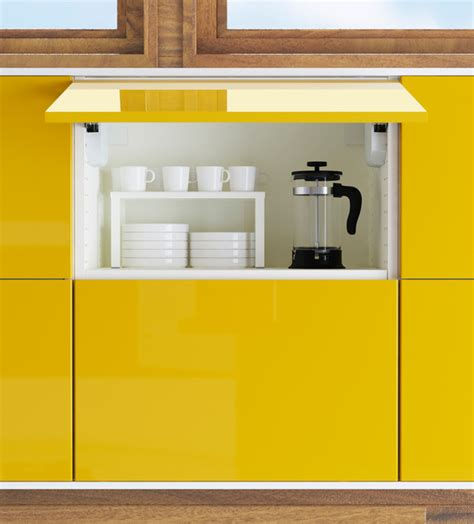 horizontal kitchen cabinets sektion j 196 rsta horizontal wall cabinet scandinavian kitchen cabinetry other metro by ikea