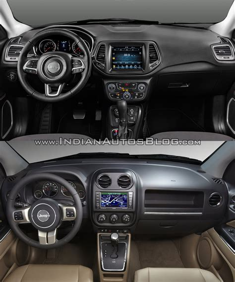 jeep compass latitude 2018 interior jeep compass 2017 interior images 2018 cars models