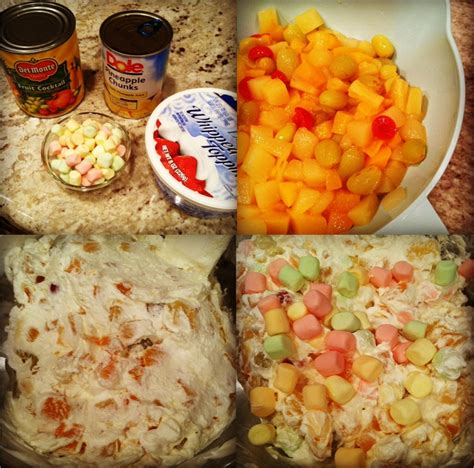 Ambrosia Salad Cottage Cheese by 1000 Images About Salads On Cottage Cheese
