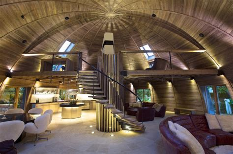 casa cupola la casa c 250 de madera maciza de gaoming china lf24