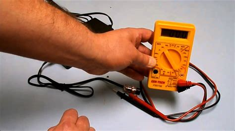 E Bike Batterie Test by How To Test A Battery Charger For Ebike Or Electric