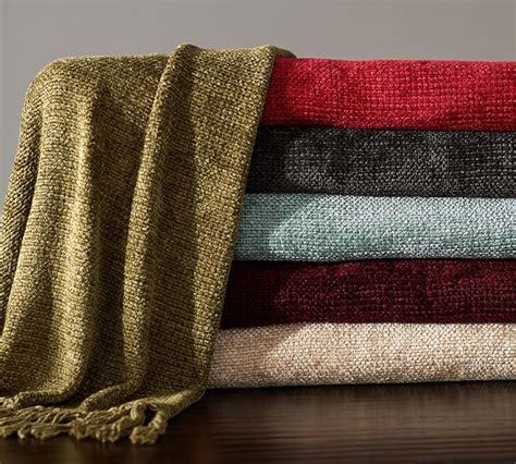 turquoise chenille sofa throw blanket chenille throw blankets for sofa centerfieldbar com