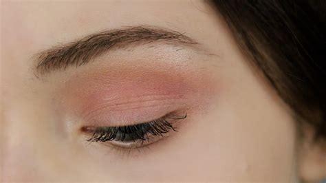 eyeshadow tutorial makeup geek peach tutorial for blue eyes makeup geek eyeshadows
