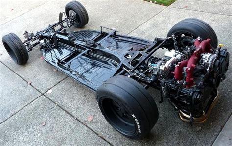 Vw With Subaru Engine Subaru Powered Vw Vwrxproject Vwrx Vw Volkswagen