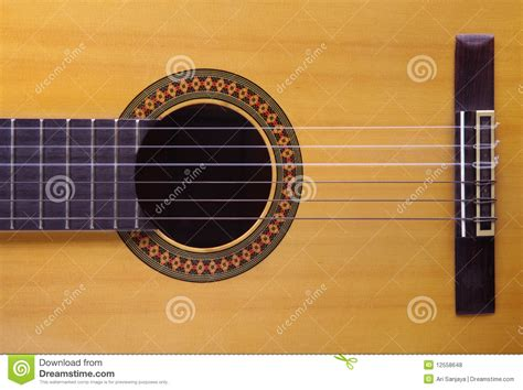 Sanjayas With Guitar by Acoustic Guitar Royalty Free Stock Photos Image 12558648