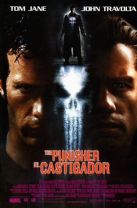 se filmer the punisher gratis el castigador 2004 pinterest ver pel 237 culas cine y