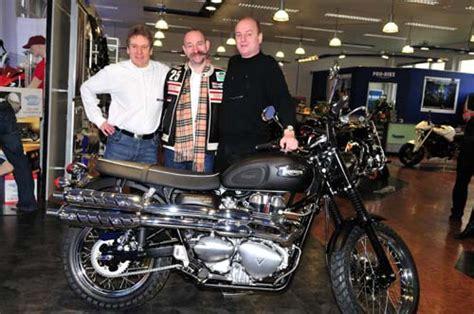 Victory Motorrad D Sseldorf by Winni Scheibe Pressemeldung Polo Horst Lichter F 228 Hrt