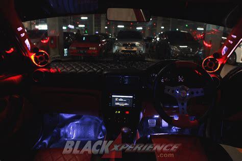 N 211 Hitam modifikasi hyundai bimantara cakra perpaduan racing dan elegan blackxperience