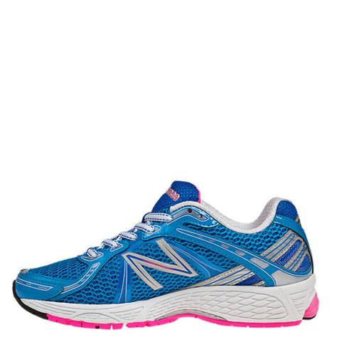 New Balance S W780bw3 Neutral Running Shoes Blue