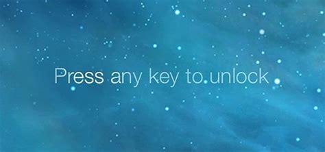 mimic  iphones lock screen  mac os    ios
