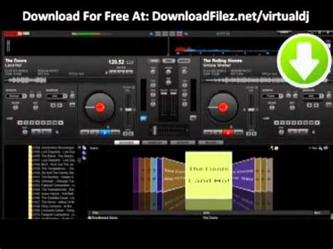 dj software free download full version windows 7 virtual dj pro 6 download full lendingunlocker