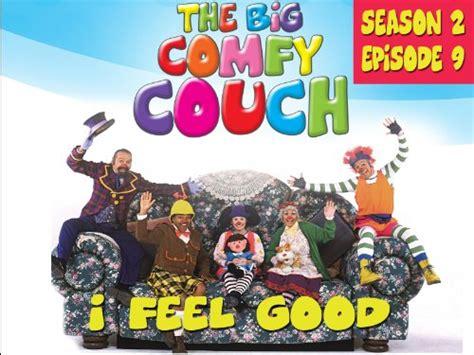 Big Comfy I Feel by 51lct9y6rvl Sx500 Jpg