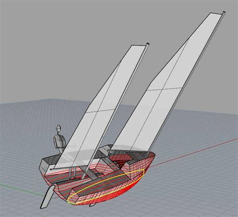 sailboats design 15 rog micro cruiser bedard yacht design sailboats