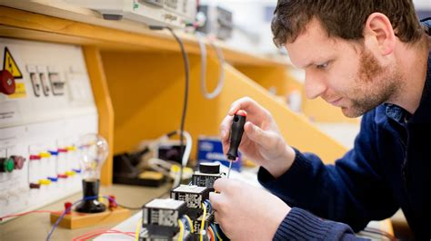 Electric Technician by What It Takes To Succeed As An Electrical Technician Lamson Institutelamson Institute
