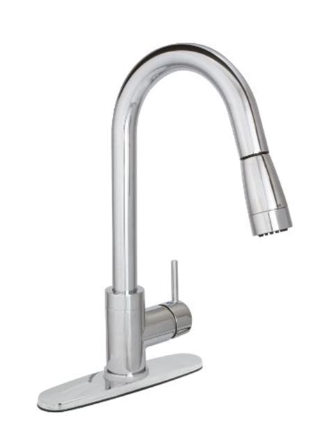 famous huntington brass kitchen faucet reviews top how about huntington brass 51181 01 single handle pull