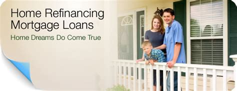 reasons for home loan refinancing midland morgage