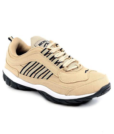 nicholas sport shoes nicholas beige sport shoes buy nicholas beige sport