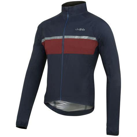 cycling rain shell wiggle dhb classic rain shell jacket cycling