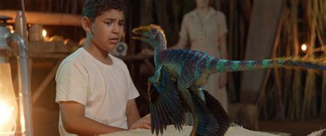 dinosaur island film christian ryan dinosaur island movie overview