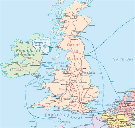 great maps google maps europe map of great britain pictures