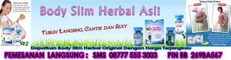 Slim Herbal Scrub slim herbal solusi langsing alami slim herbal