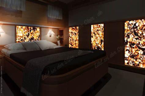 Wandbeleuchtung Innen by Schlafr 228 Ume Bilderkollektion Applikationen Mit